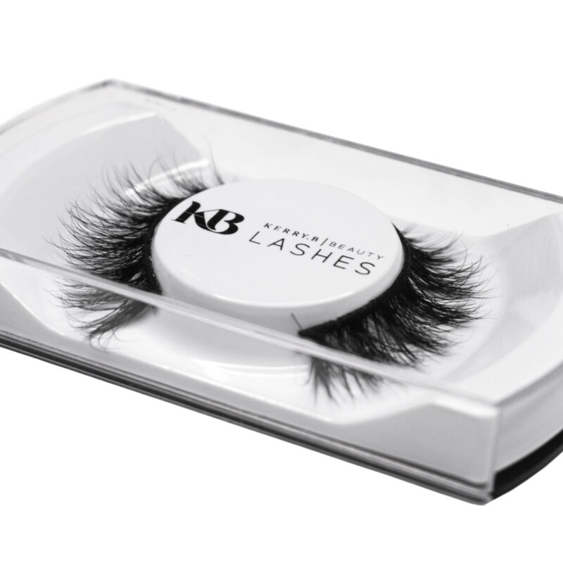 Kerry B Beauty Lashes